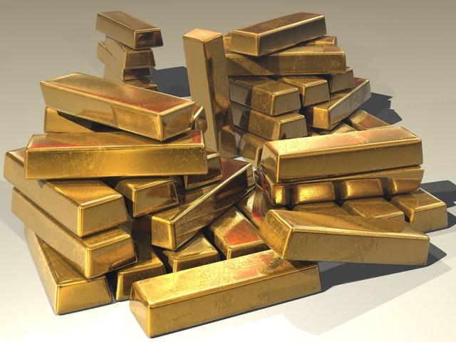 Guldbarer - en sikker investering