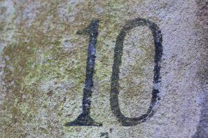 Tæl til 10 inden du låner penge